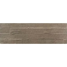 Decor BRICK TAUPE 29.5X90 rectificat ARGENTA