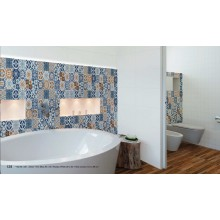 Decor Cairns Blue 30X60