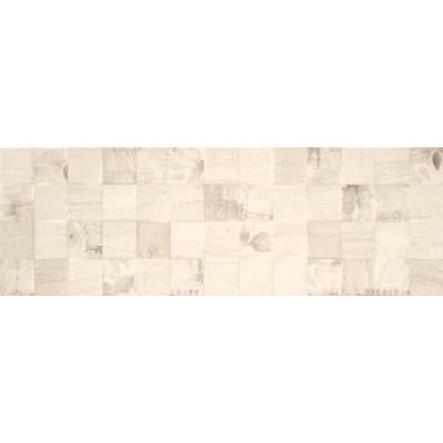 Decor Daino Ivory Grid 25x75