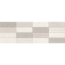 Decor Abbey Blanco 20x60