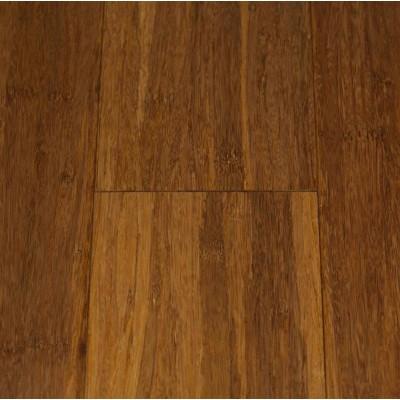 Parchet Bambus densificat,culoare Cafeniu,sistem Click