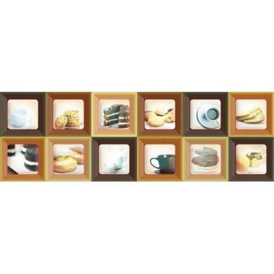 Decor Cake Box 20x60