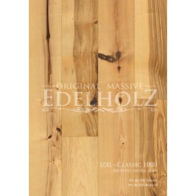 Parchet lemn masiv CLASSIC 1000