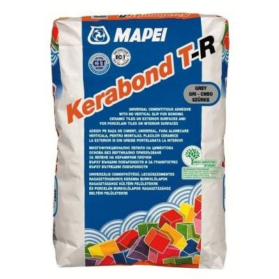 Kerabond T-R Gri, 25kg