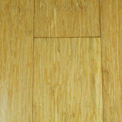 Parchet Bambus densificat,culoare Natural,sistem Click