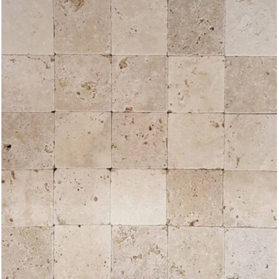 TRAVERTINE LIGHT 10X10