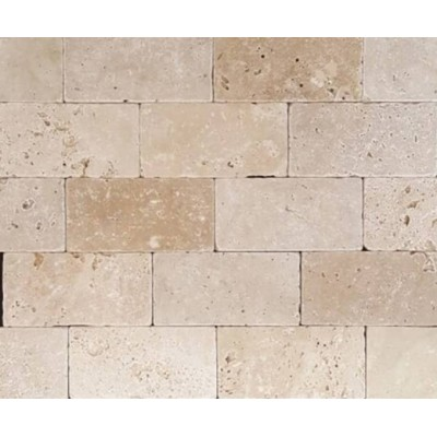TRAVERTINE LIGHT 7.5X15