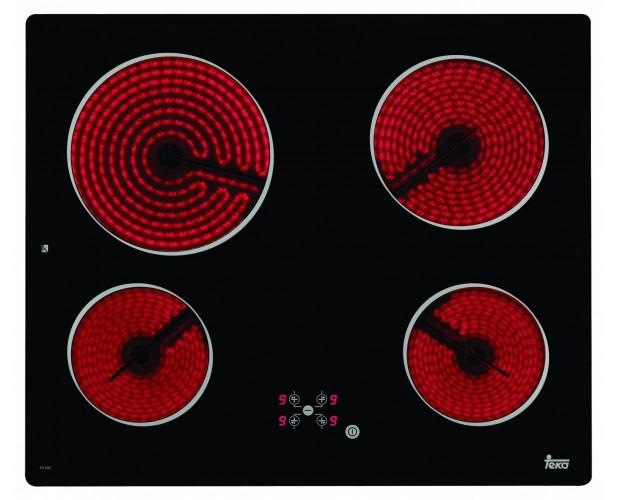 Plita vitroceramica TZ 6415 TEKA