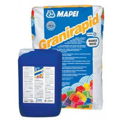 Granirapid Alb, 28kg
