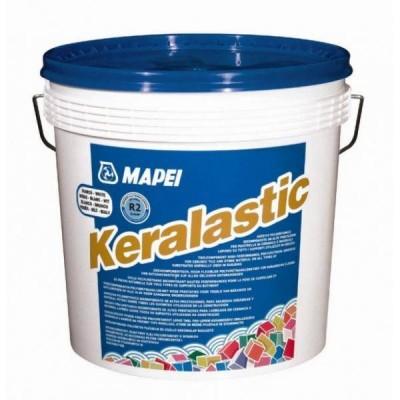 Keralastic T Alb ,10kg