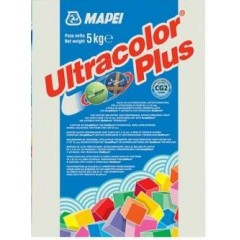Ultracolor Plus 150, Giallo, 5kg