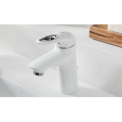Baterie lavoar EUROSTYLE S-SIZE moon-white GROHE