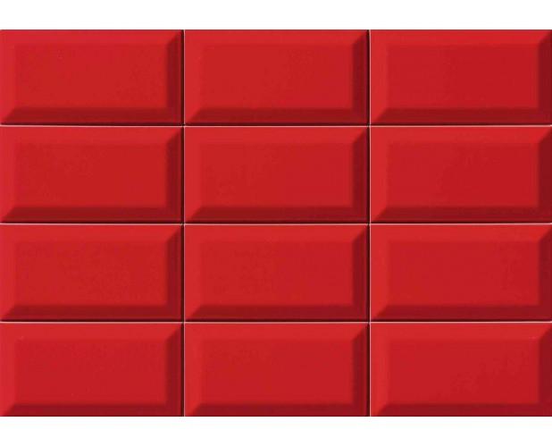 Faianta York Rojo 31x45