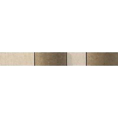 Cenefa Stone Madison Crema 3.5x30