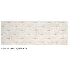 Decor Aitana Perla Symmetric 25x75