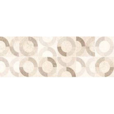 Decor Aitana Beige 25x75