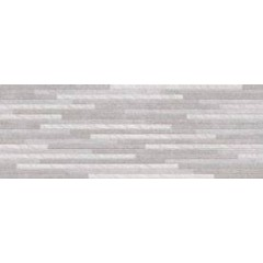 Decor Muretto Aitana Gris 25x75